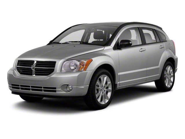 Pre-Owned 2012 Dodge Caliber SXT