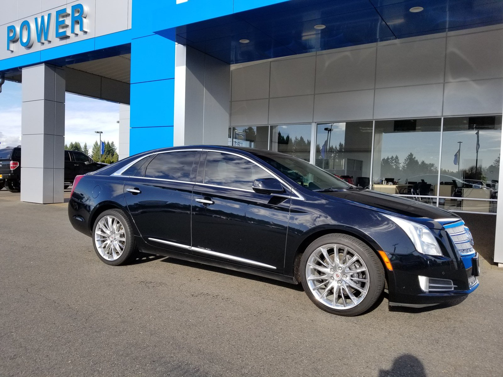 used cadillac serving luxurycollection detail collection i xts at auto partners luxury