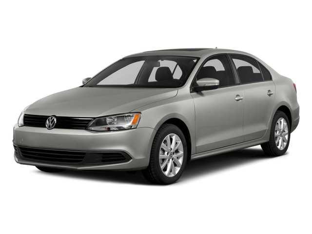 Pre-Owned 2014 Volkswagen Jetta Sedan 1.8T SE