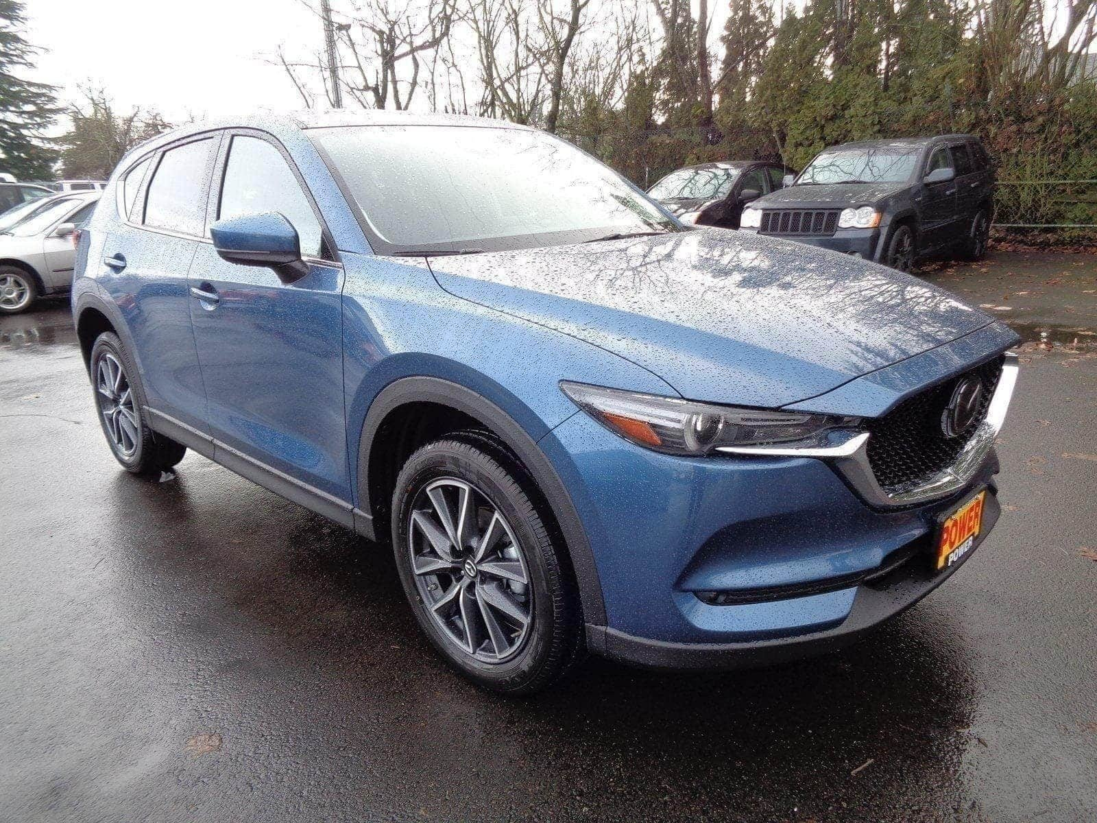 new 2018 mazda cx 5 grand touring sport utility in salem m08322 power mazda. Black Bedroom Furniture Sets. Home Design Ideas