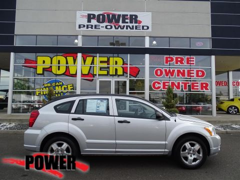 Pre-Owned 2007 Dodge Caliber SXT