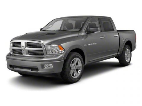 Pre-Owned 2012 Ram 1500 Express