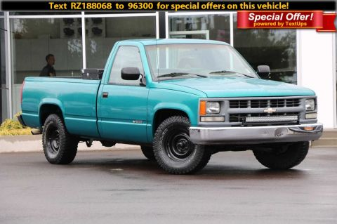 Pre-Owned 1994 Chevrolet