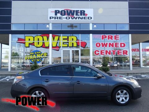 Pre-Owned 2009 Nissan Altima 2.5 SL
