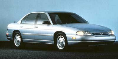Pre-Owned 1998 Chevrolet Lumina LS