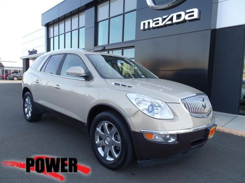 Pre-Owned 2008 Buick Enclave CXL