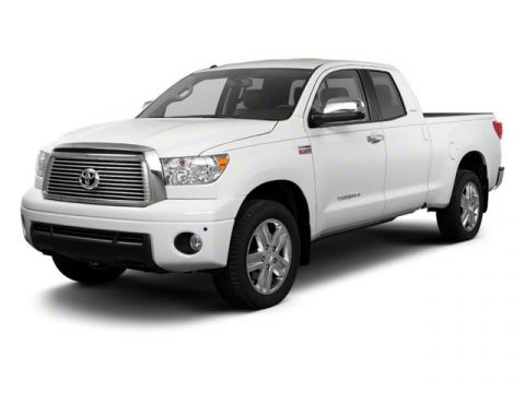 Pre-Owned 2011 Toyota Tundra 4WD Truck DB 4WD V8 5.7 SR5