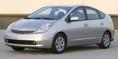 Pre-Owned 2005 Toyota Prius 4DR SDN HYBRID